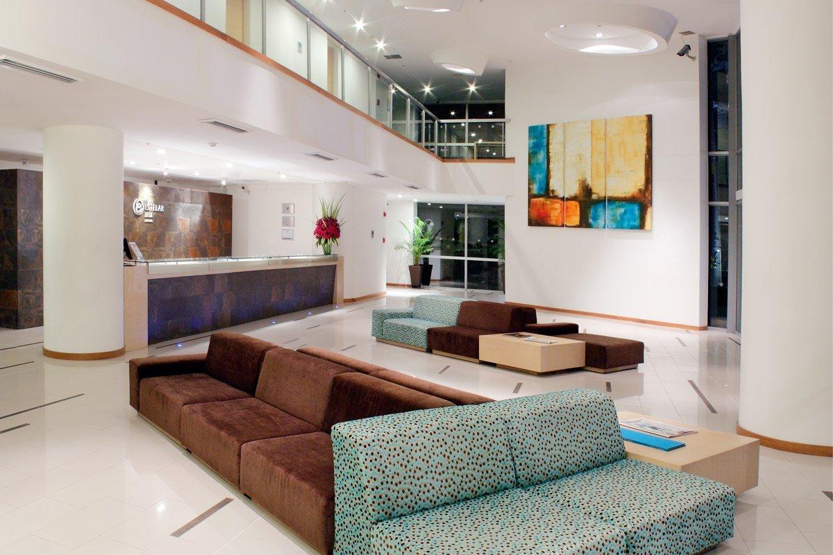Hotel Estelar Blue Medellín